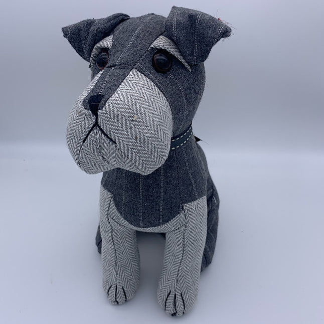 Chester the dog Doorstop