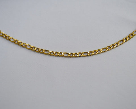 Emilia Chain Necklace