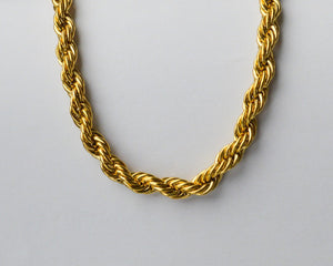 Carina Chain Necklace
