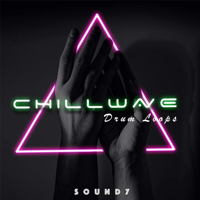 Free Chillwave WAV Samples