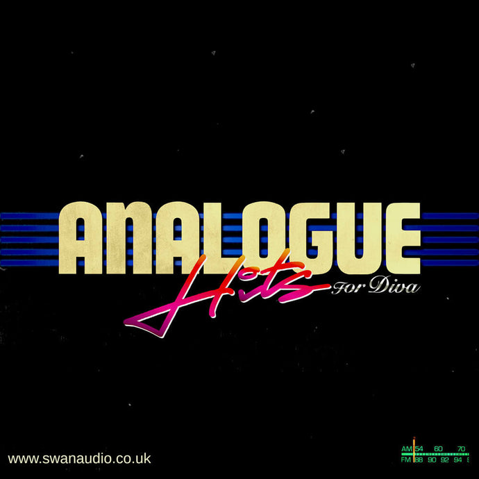 News Release: Analogue Hits for Diva
