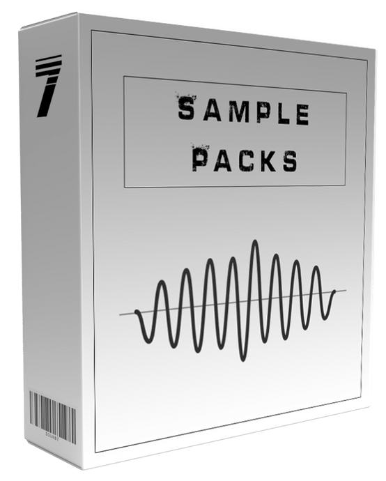 How To Make Sample Packs