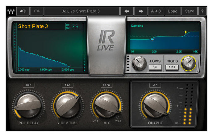What is Convolution Reverb?