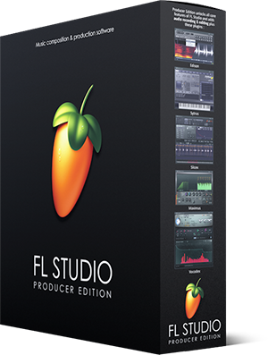 FLStudio use for EDM and trance