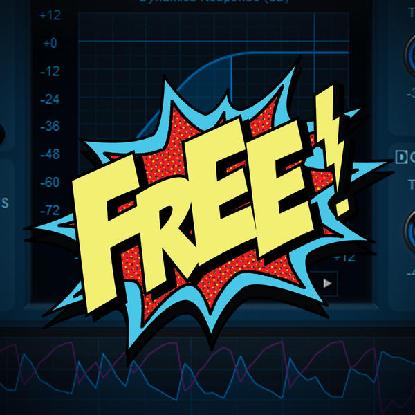 free sounds free content free samples free presets
