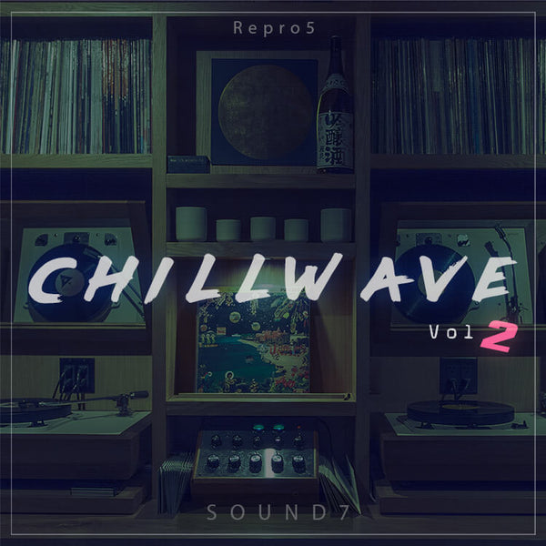Chillwave Volume 2