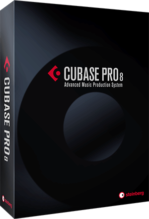 Cubase Track production