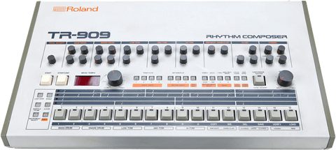 The history of electronic music and samples packs