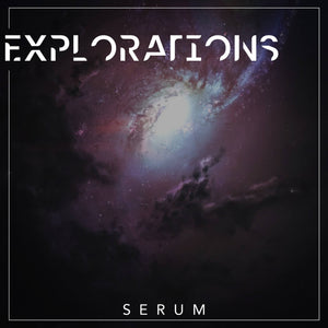 serum sci-fi preset pack