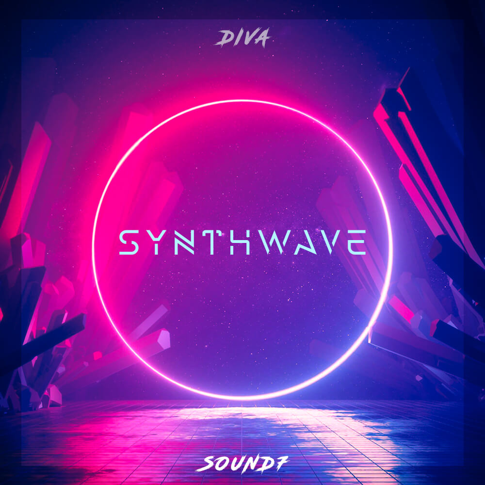 Synthwave Vol.1