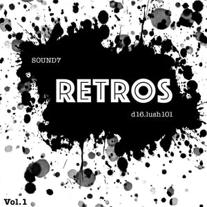 Retros Vol.1