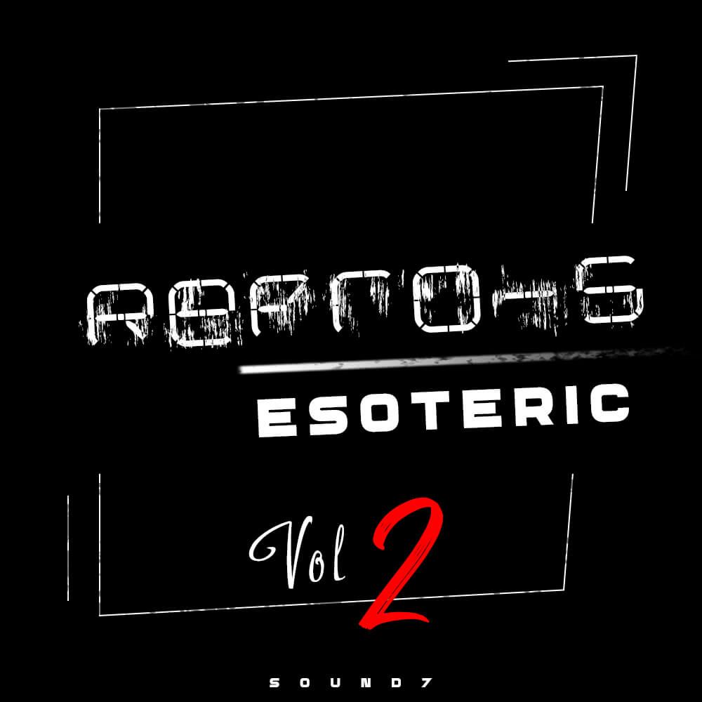 repro-5 presets - esoteric volume 2