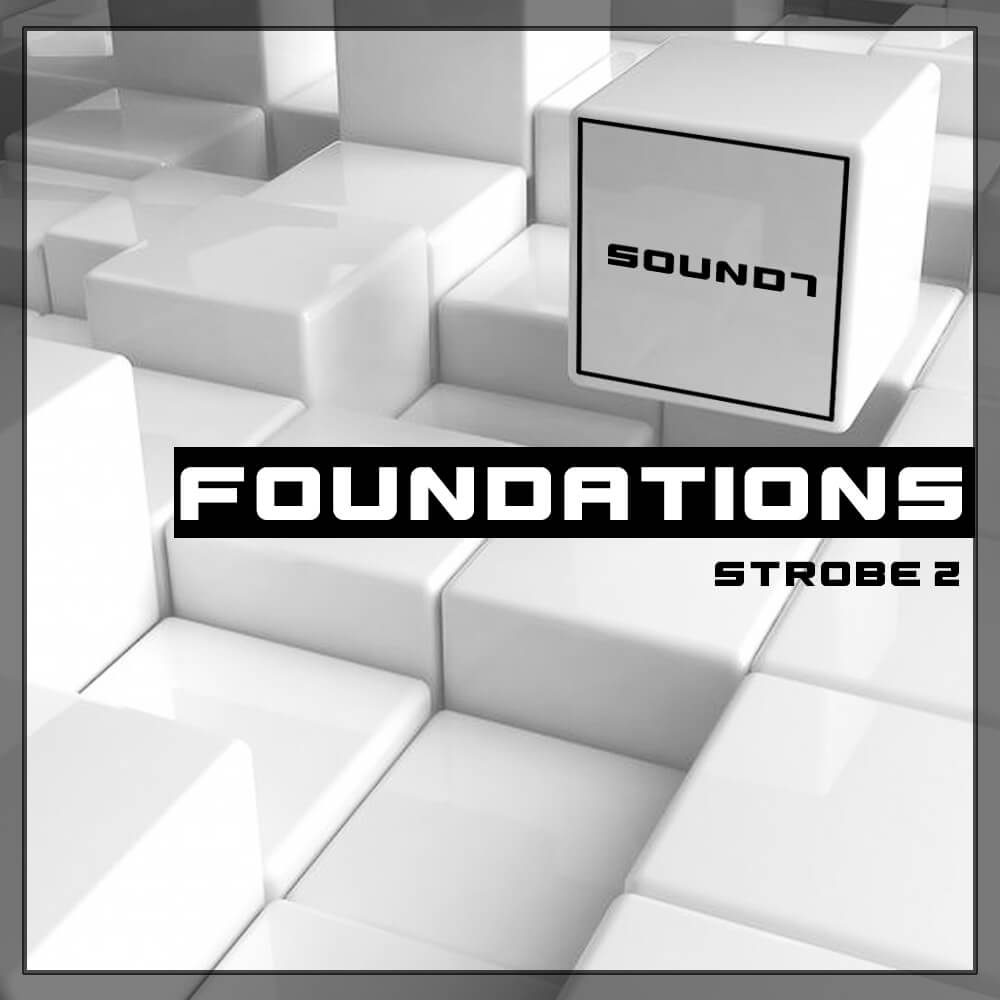 strobe2 foundations - trance presets for fxpansion strobe