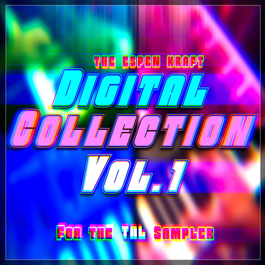 tal sampler retro sounds that reflect the golden ages of Synth-pop and 80's retro? You want the best old school synth patches from 11 different classic synths