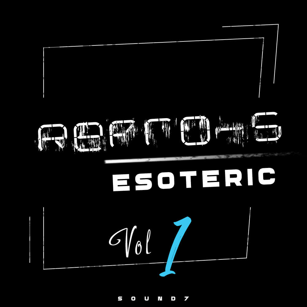 repro-5 presets - esoteric volume 1