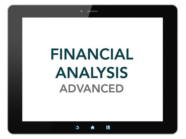 Financial Analysis of Energy Efficiency Projects: Advanced