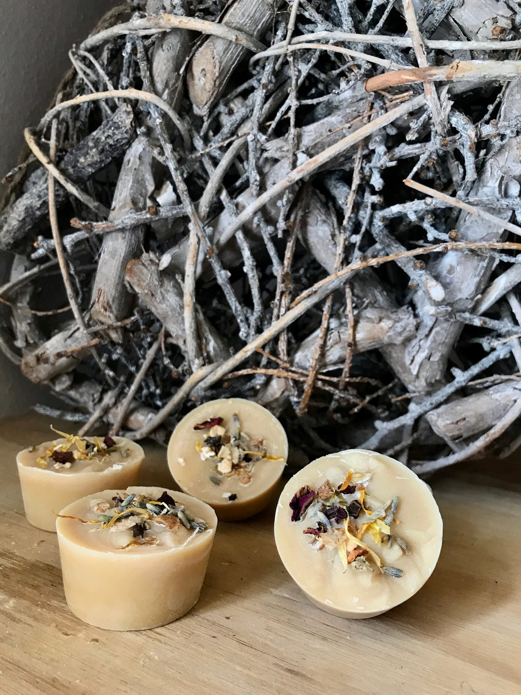 Rooibos and Lavender soap. natural artisan soap. natural bath and body products