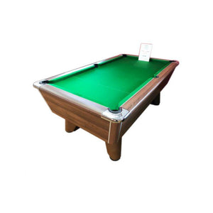 7ft Supreme Winner Pool Table