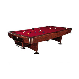 9ft Vegas Pool Table