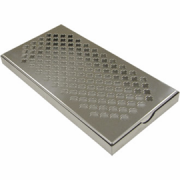 Drip Tray - Stainless Steel