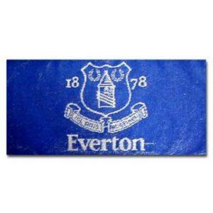 Everton Bar Towel