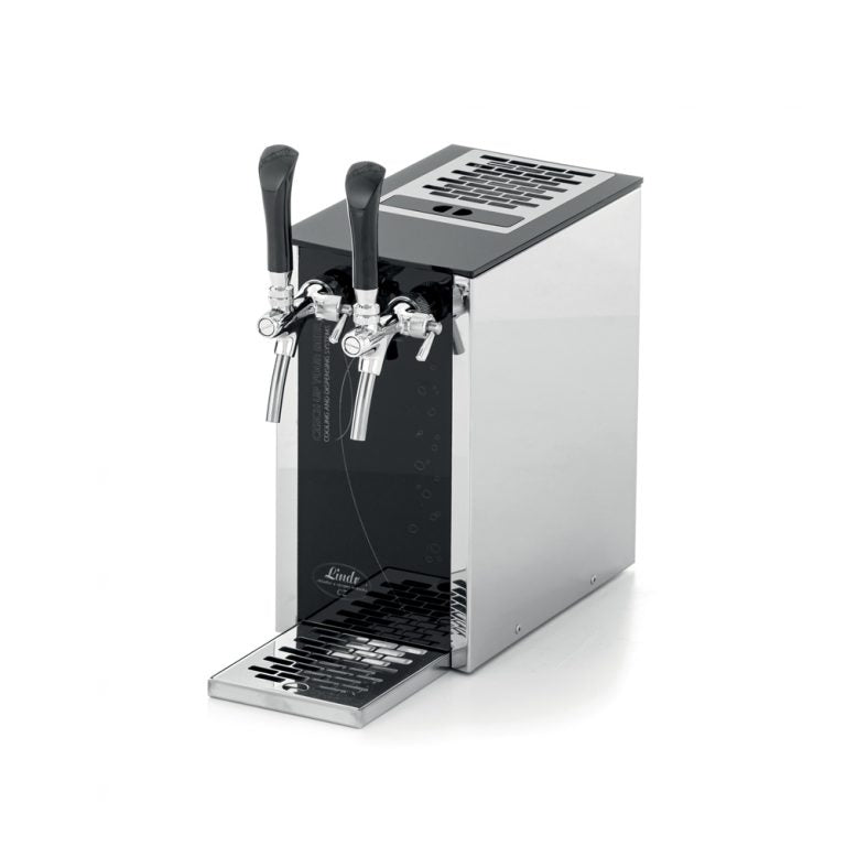 Instant Double Draught Beer System