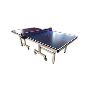 Pro Challenger Heavy Duty Table Tennis Table