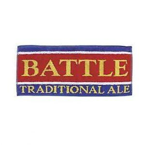 Battle Bar Towel