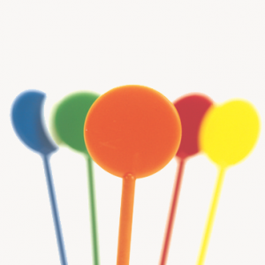 Coloured Disk Stirrer