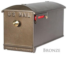 Load image into Gallery viewer, Imperial Mailbox Series 788K