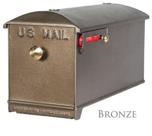 Imperial Mailbox Series 788K