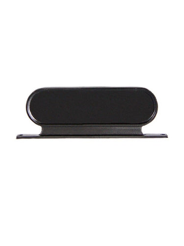 black number plate for imperial mailbox series. use with 2 inch numbers. this plate only fits #8 imperial box
