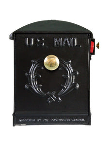 Imperial Series Mailbox 119K