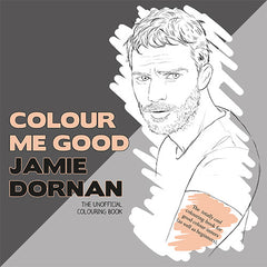 COLOUR ME GOOD JAMIE DORNAN