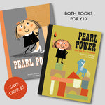PEARL POWER - 2 BOOK DEAL