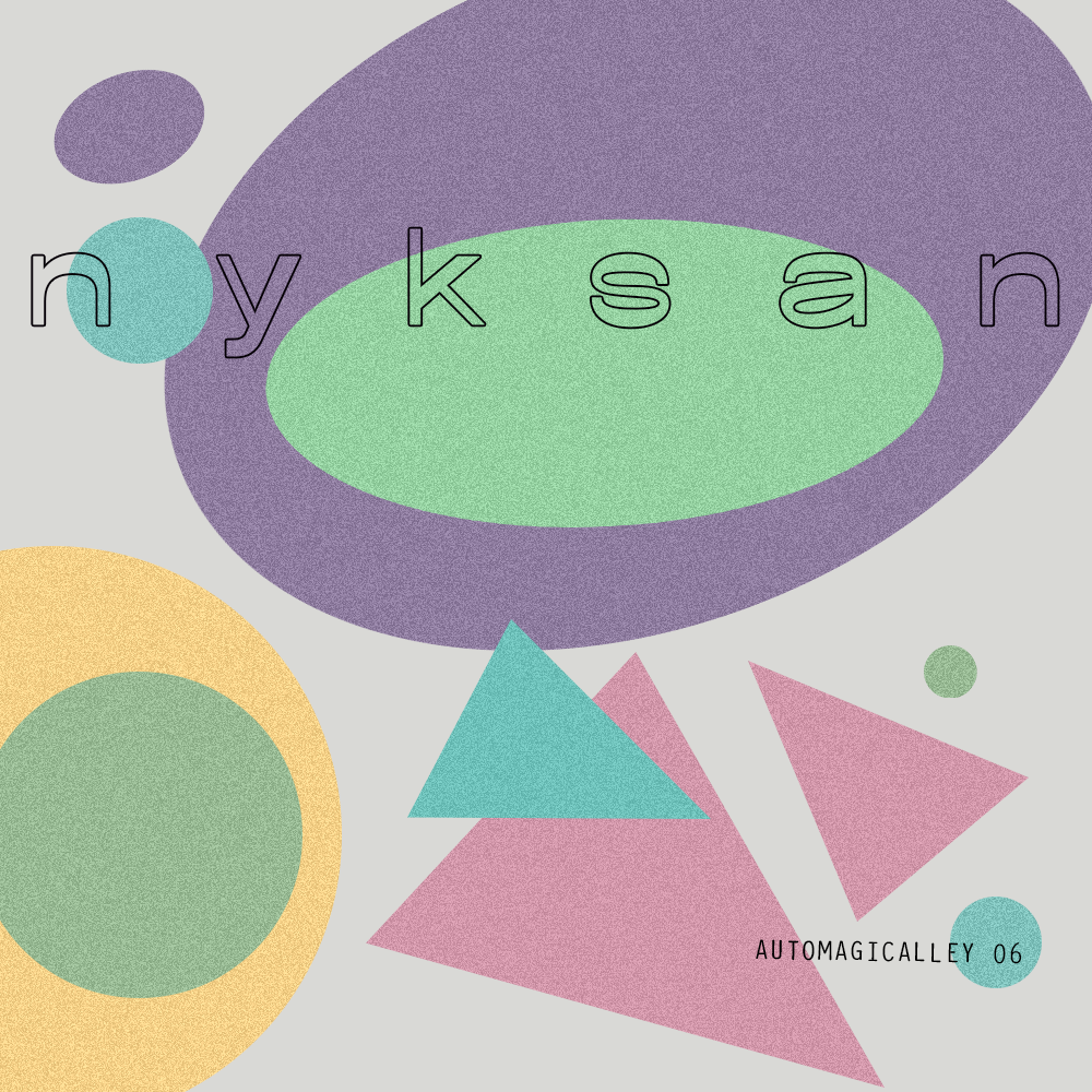 Nyksan on the Alley