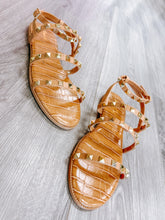 Load image into Gallery viewer, Dazzle Sandal