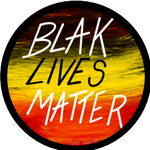 Load image into Gallery viewer, Black lives matter sticker