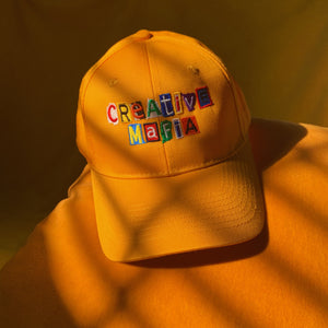 Creative Mafia Hat