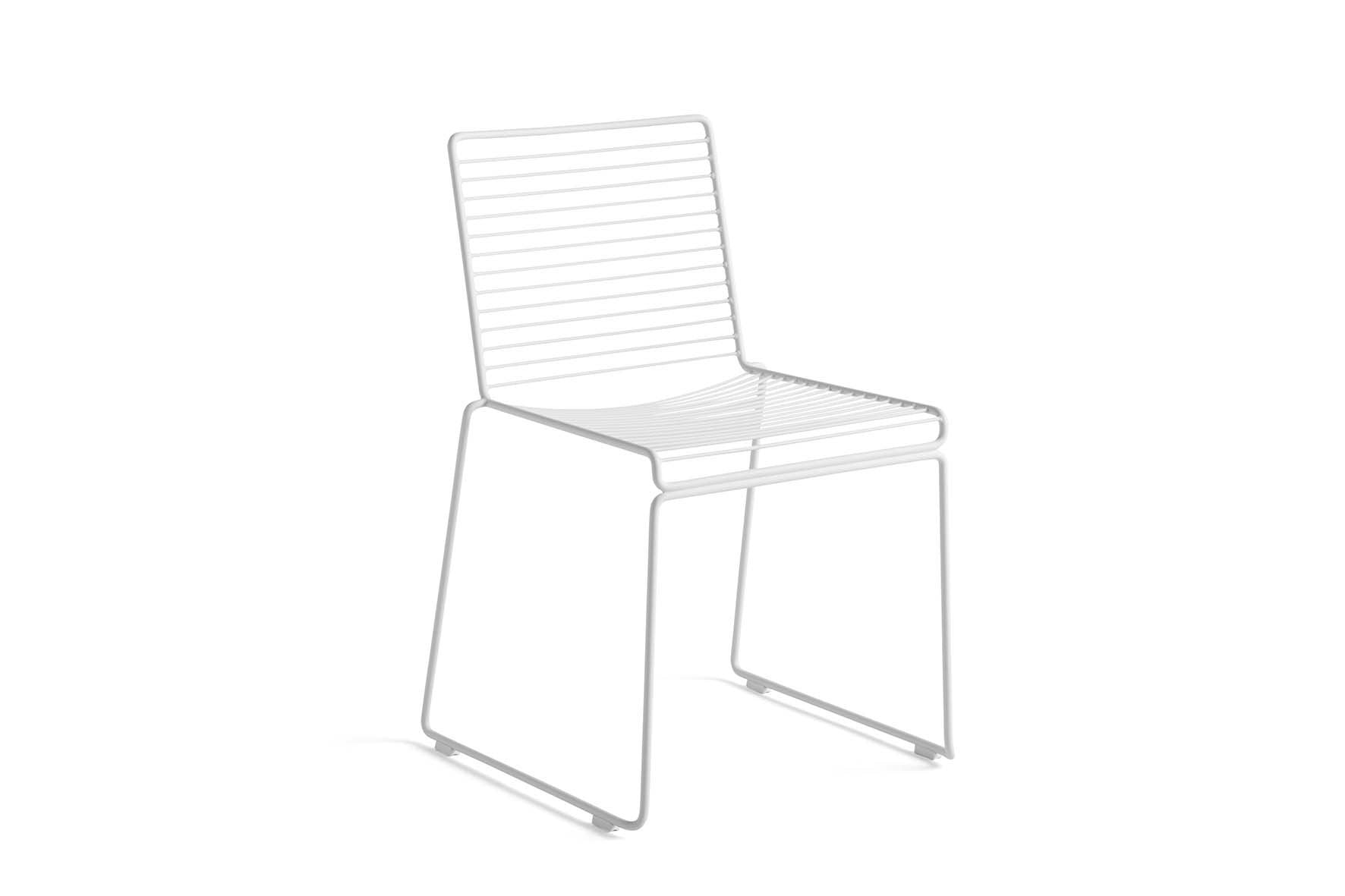 HAY - Hee Dining Chair