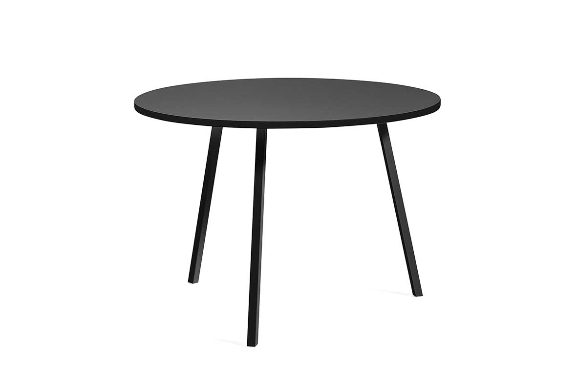 HAY - Loop Stand - Round Table