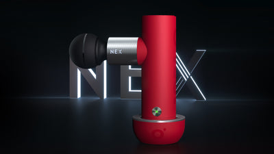 OYeet NEX Crowdfunding on Indiegogo