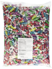 Load image into Gallery viewer, Tootsies frooties assorted 5lb (2.27kg)