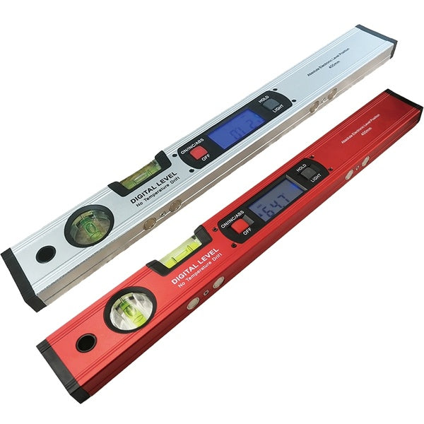 Digital Protractor Angle Finder Inclinometer Electronic Level Level Angle Slope Test Ruler