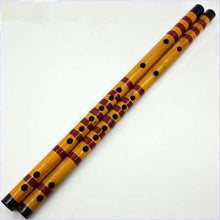 Load image into Gallery viewer, National Musical Instruments, Playing Musical Instruments, Stringing Bamboo Flute, Popular Bamboo Flute, Student Flute