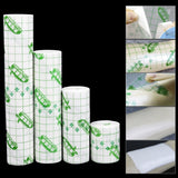 1Roll 4 Size Waterproof Adhesive Wound Dressing Medical Fixation Tape Bandage