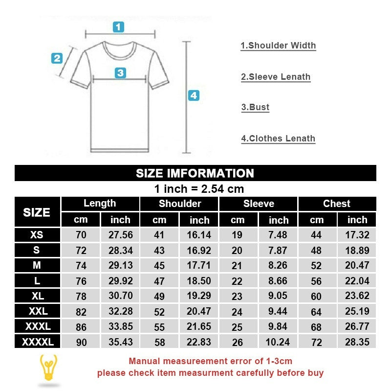 2019 Fashion style Men's Shirt Dizzy Pattern Hypnosis Effect 3D Print Loose T-Shirt