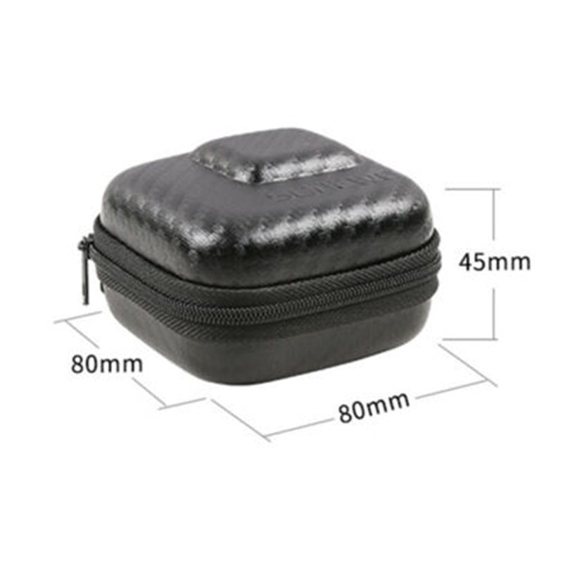 EVA Waterproof Carry Case Black Portable Storage Bag For GoPro Hero Camera
