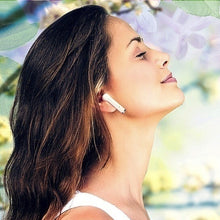 Load image into Gallery viewer, Wireless Bluetooth Earphones Hands Free Headphones with Charging Case