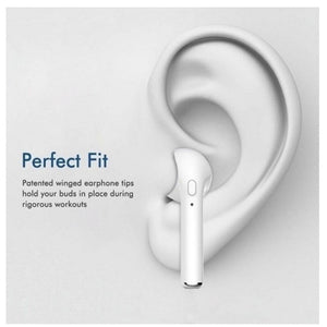 Wireless Earphone Bluetooth Headphone In-Ear Earbud with Mic for IPhone XS Max IPhone X 8 7 Plus 7 6 6s for Samsung Huawei Xiaomi